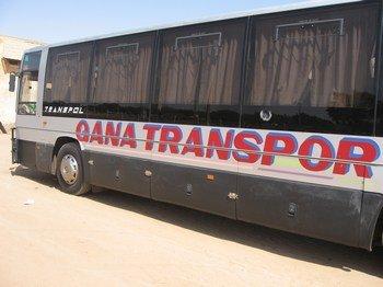 Le Transport c'est notre Affaire